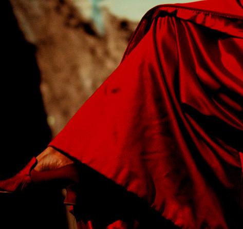TANNHÄUSER // Bayreuth // Regie: Philippe Arlaud // 2002