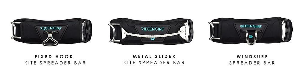 RIDE ENGINE | spreader bar