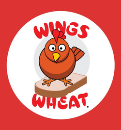 Wings on Wheat