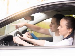 Praktyczne porady przed jazdą