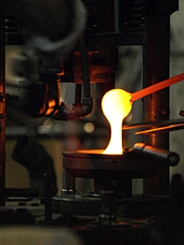 Glass Molding