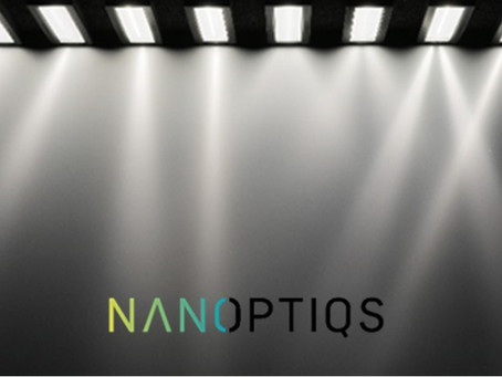 """Gillinder Glass """"Shines a Light"""" on Nanostructured Optic Technology"""