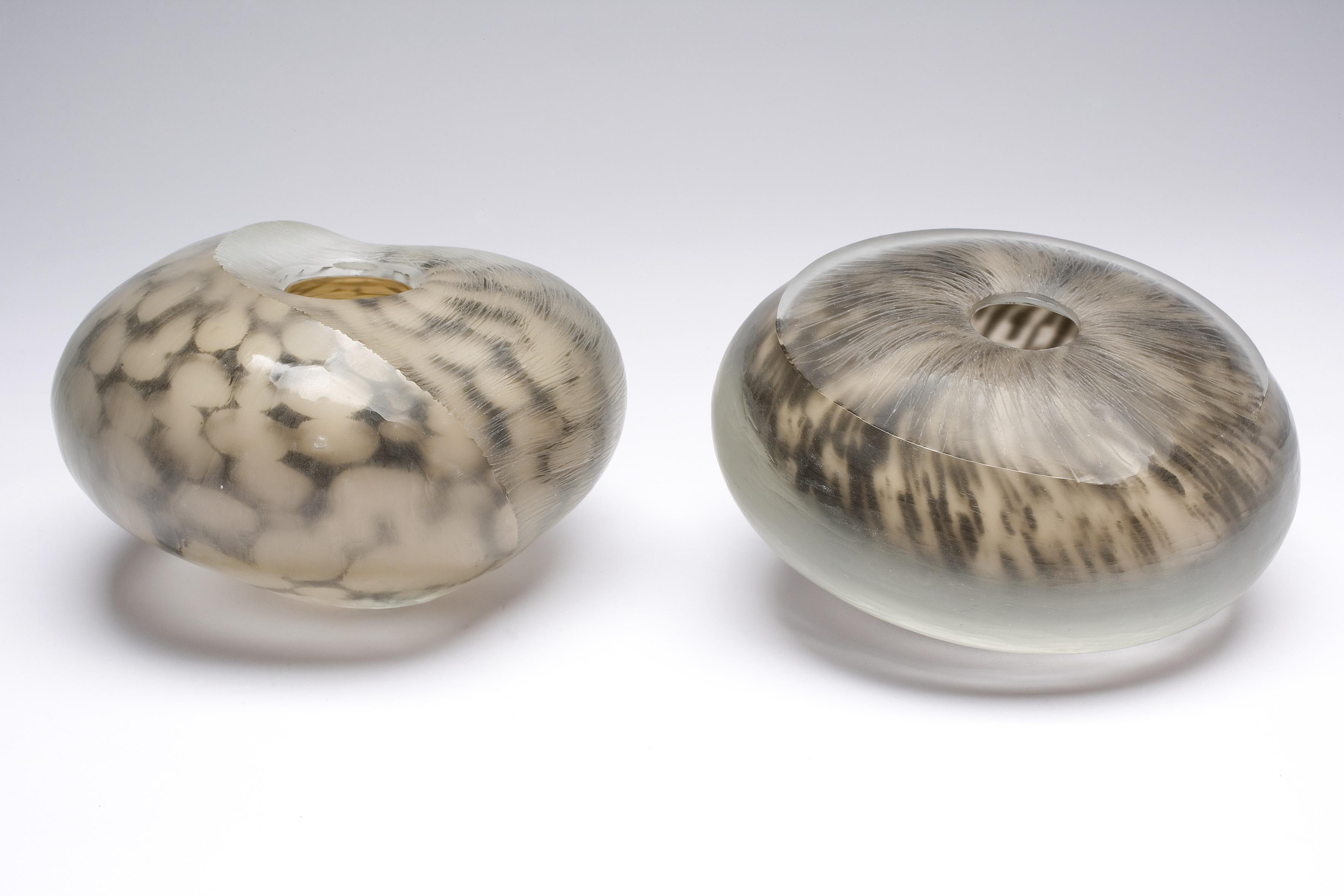 Symbiosis Series, 2007