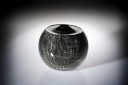 Net Work (black grid), 2011