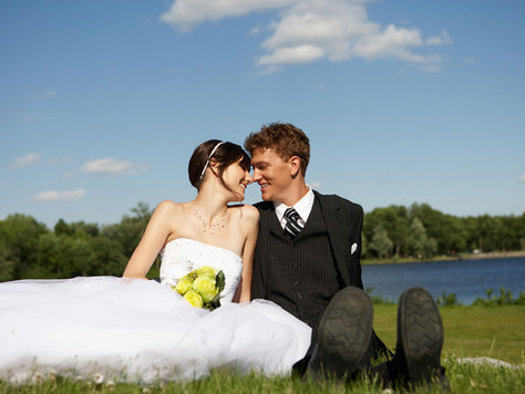 Cheap wedding videographers, and how to find one.