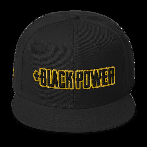 Black Power // Snapback
