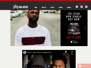 AMG Music Label