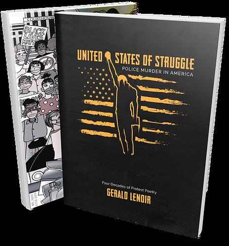 United States of Struggle: Police Murder in America