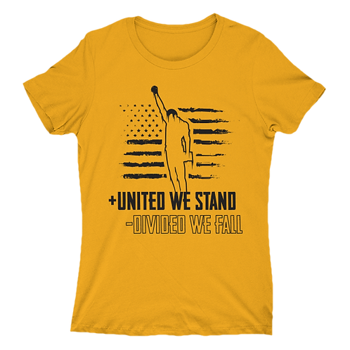 United We Stand // Tee (Women's)