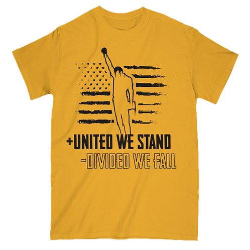 United We Stand // Tee
