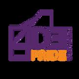 D3 Pride Logo