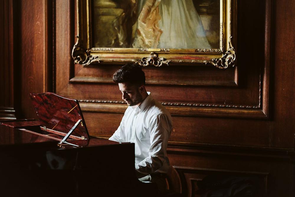 Wedding_Entertainment_Hire_Cliveden_House