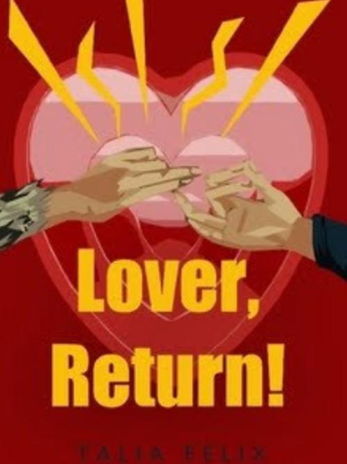 Lover RETURN! Reconciliation Spell