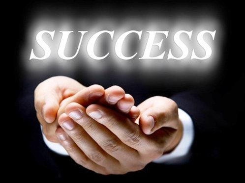 Success package 5 Weeks