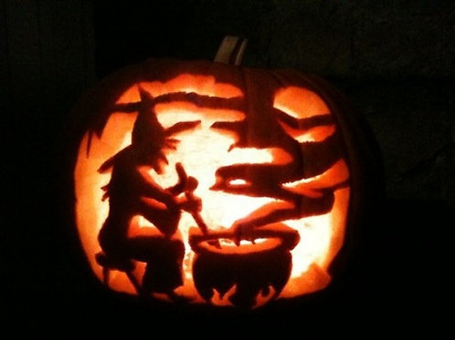 Halloween Samhain Ritual