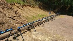 15 rimfire plate racks