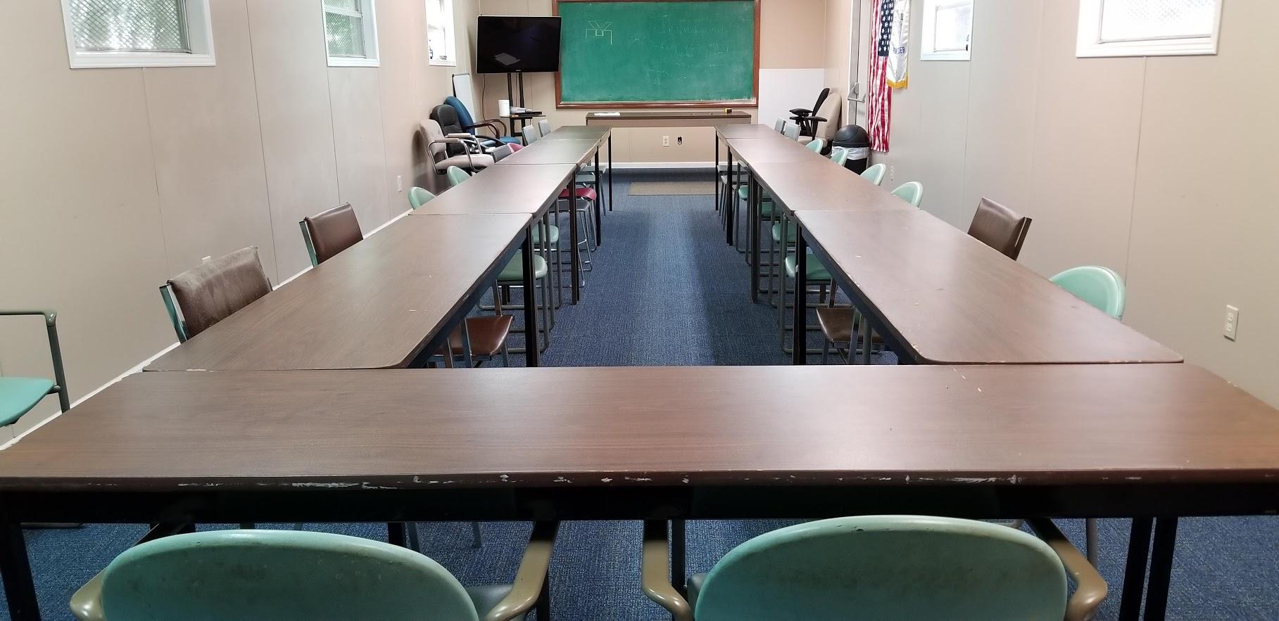 Training Range Classroom