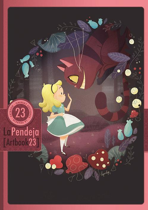 artbook23 La Pendeja