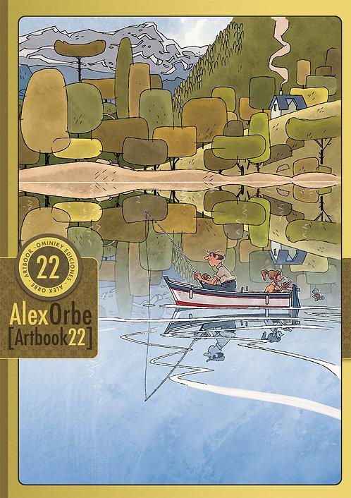 Artbook22 Alex Orbe