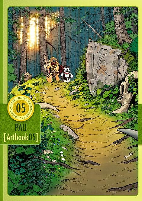 ARTBOOK05 PAU