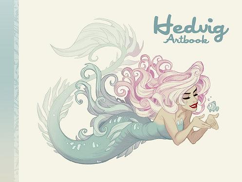 ARTBOOK HEDVIG