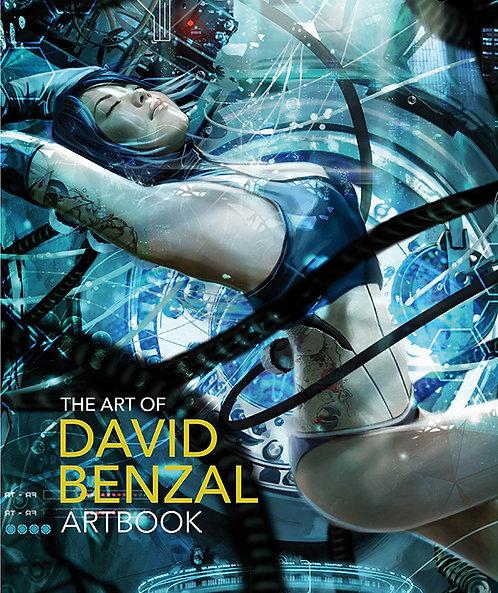 THE ART OF DAVID BENZAL.