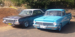 Off to Brookton Vintage Car Show