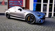 Mercedes AMG Remklauwen spuiten