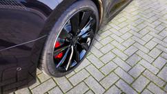 Alloygator VelgrandBescherming Tesla Model S Zwart