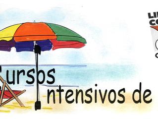 Cursos de Verão 2019 - abertas inscrições