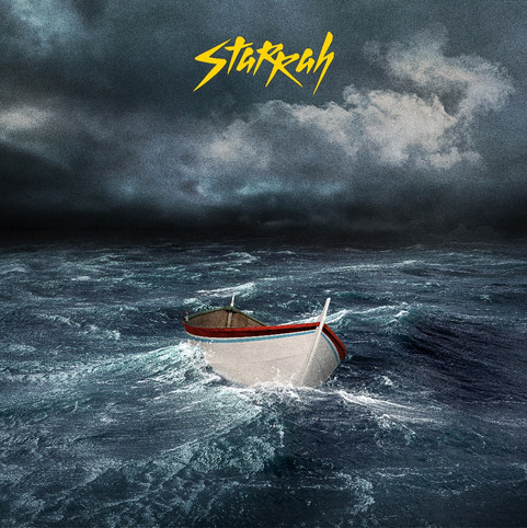 "STARRAH ""HOW IT GOES"""