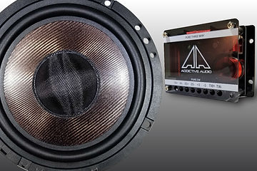 jl audio jl car audio kicker rockford fosgate sundown ct sounds memphis dd digital designs alpine pioneer kenwood sony fi sonic electronics nfw nfw69 addictive audio aa active audio addicted audio component components midrange midbass tweeter crossover pure
