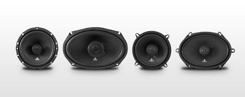 jl audio jl car audio kicker rockford fosgate sundown ct sounds memphis dd digital designs alpine pioneer kenwood sony fi sonic electronics nfw nfw69 addictive audio aa active audio addicted audio co-axial coaxial 2way 2-way speakers gateway gcx