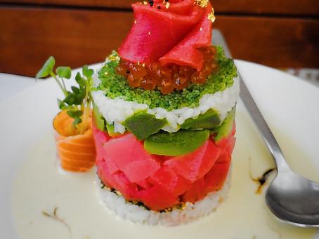 yUMI Sushi!!!!