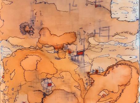 Cartografia de uma pandemia