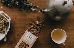 Kiwifruit Websters Tea