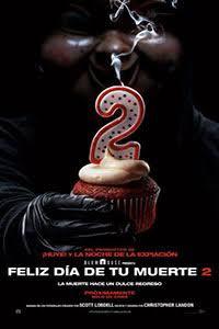 Descargar Feliz Dia De Tu Muerte 2 2019 Mega Mf Hd 1080p Latino