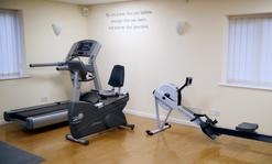 Exercise Studio 2