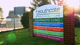 Southcote Sign