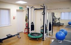 Exercise Studio 1
