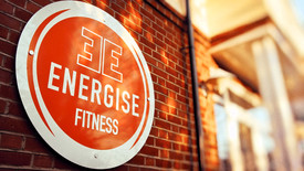 Energise Sign