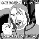 Roald Bergmann Udvikling Af Nye TV Progr