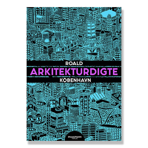 Arkitekturdigte: København