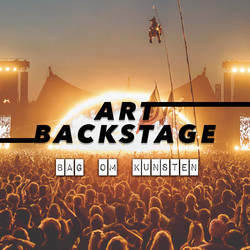 Art Backstage
