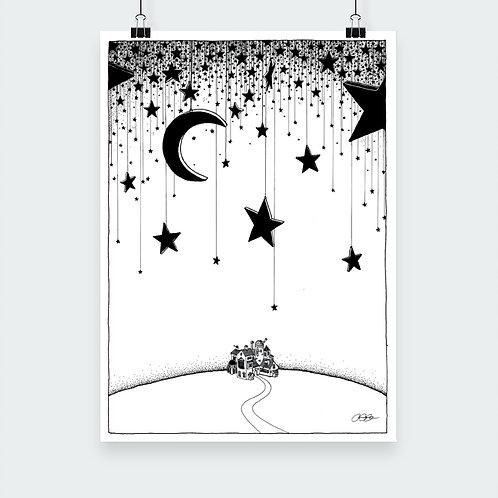 Stjernetag