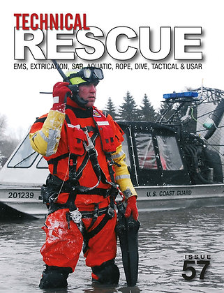 TECHNICAL RESCUE issue 57 Print