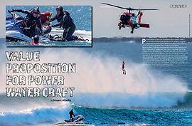 Rescue PWC Power Watercraft