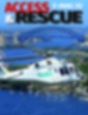 -Westalnd / Leonardo AW139 NSW Ambulance