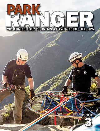 PARK RANGER issue 3 DIGITAL (PDF)