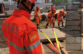 USAR Disaster Relief